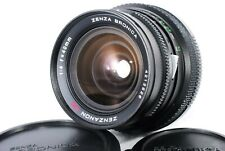 Zenza Bronica Zenzanon MC 40mm F4 Lens for ETR S Si C [As-Is] [READ] from JAPAN