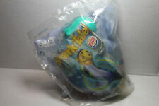 2004 Burger King Kids Meal Dreamworks SHARK TALE LUCA Toy NIP