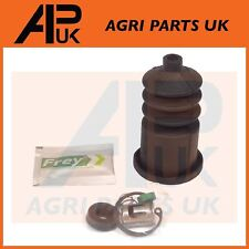 Ford New Holland 7840 Tractor Brake master cylinder seal repair kit