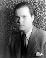 Actor ORSON WELLES 8x10 Photo Glossy Print Citizen Kane Poster Director