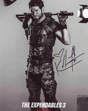 Kellan Lutz In-person AUTHENTIC Autographed Photo COA Expendables 3 SHA #92821
