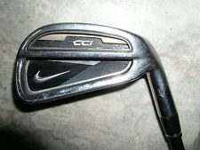Nike CCi Individual Iron 6 Iron Stiff Right-Handed Graphite Golf Club