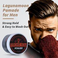 Pomade Original Hold Firme Hair Strong Restoring Wax Cream Hair Gel Ointment