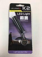 """LED LENSER K2 - die """"große"""" Kleine - supergünstig"""