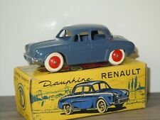 Renault Dauphine Saloon - CIJ 3/56 France in Box *31296