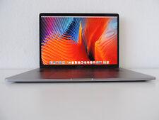 Apple MacBook Pro Retina Touchbar 15,4 Core i7 2,9Ghz 16GB RAM 2TB SSD RP460 NEU