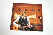 Andrew Bird – Live In Montreal Bella Union Rough Trade CD