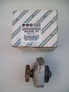 Fiat Doblo Water Pump 55184080 2000-2004