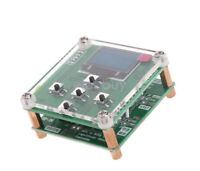 8GHz 1-8000Mhz OLED RF Power Meter -55~-5 dBm + Sofware RF Attenuation Value