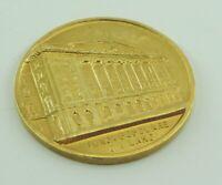 Goldmünze Banca Popolare Di Milano 500er Gold
