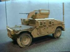 1/72 (20mm) HMMWV Humvee Hummer M1114 MAK w/ I-GPK turret