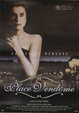 Place Vendome  -- Cartel de Cine Original --