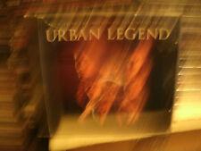 Urban Legend (CD 1998) film soundtrack