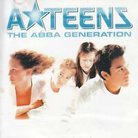 A*TEENS The ABBA Generation CD