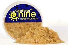 Arid Static Grass Round GF9 Gale Force Nine GF9 GFS004
