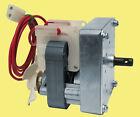 Pellet Barbecue Auger Motor for Traeger Grills  [XP7252]  OEM    BRN100