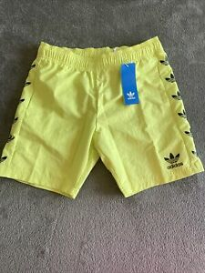 Boys Adidas Swimming Shorts Age 11-12 Brand New With Tags