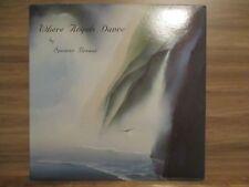 Spencer Brewer – Where Angels Dance  Vinyl LP Album US 1983 Classical  WRR 1004