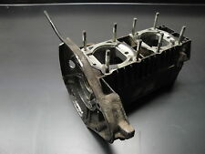 YAMAHA PHAZER 540 SRX SRV SNOWMOBILE ENGINE CRANKCASE CRANK CASE CASES