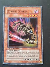 ZOMBIE GOBLIN  - CRMS-ITSE2 ITA YGO YUGIOH YU-GI-OH [MF]