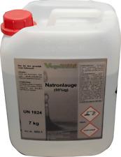 7 kg Natronlauge 50 % technisch