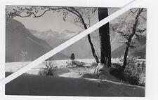 Bad Aussee mit Dachstein 1929 Stmk.