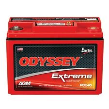 ODYSSEY EXTREME PC545 BATTERY RT20 - Racing 20