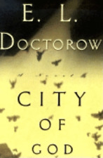 City of God by Mr. Doctorow, E L: New