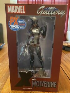Diamond Select Marvel Gallery 2019 SDCC PX Previews Exclusive X23  Wolverine
