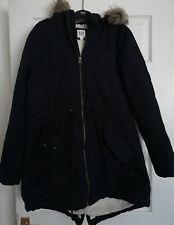 Woman Coat Parka GAP Size L