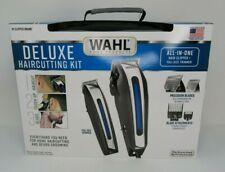 Wahl 1398697 Deluxe Complete Hair Cutting Kit