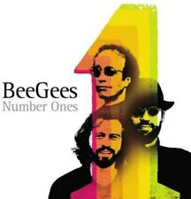 Bee Gees - Number Ones [New CD] Bonus Track