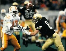 Cory Fleming unsigned Tennessee Vols 8x10 Photo