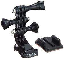 GoPro Hero Hero3 Hero4 AHFMT-001 Adjustable Helmet Cam Front Mount Adapter Clip