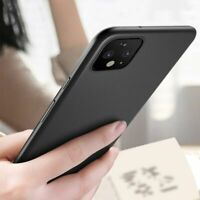 Phone Case For Google Pixel 4 4XL XLevel Ultra Thin Soft Silicone TPU Back Cover