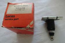 Lucas NOS Wiper Wheel Box-72926 Austin Mini Mk3- Clubman- 32 Teeth-New in Box #1