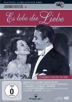 ES LEBE DIE LIEBE - Johannes Heesters (DVD) *NEU OVP*
