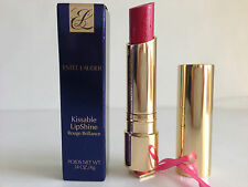 Estee Lauder Kissable Lipshine 4g - # 13 Rio Kiss  - Brand New In Box