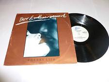 """CULTURE BEAT Der Erdbeermund (Cherry Lips) - The Ben Liebrand Remixes - 1989 12"""""""