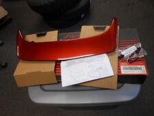 NOS Honda Rear Spoiler w/ Brake Light GL1800 Goldwing 08F64-MCA-1T1C