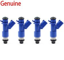 OEM Denso 4x New Injector RDX 410cc 16450-RWC-A01 For Honda Acura 1996-2006