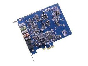 Dell Creative Sound Blaster SB1040 XFI 7.1 PCI-e Sound Card - P380K