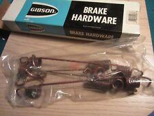 87 88 89 90 91 92 93 94 95 96 Ford F350 truck rear brake springs Gibson
