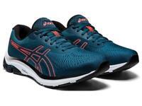 ASICS Homme Gel Pluse 12 Chaussures Course En Magnétique Bleu/Magnétique Bleu