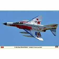 Hasegawa 1/48 F-4EJ Kai Super Phantom 302SQ F-4 Final Year 2019 Kit 07475 496783