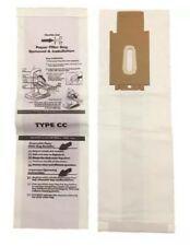 Pack of 7 Oreck XL Type CC Vacuum Cleaner Bags CCPK8DW