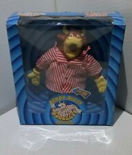 More details for bullseye bendy bully with sound, unopened, halsall, darts, rare item. collectors