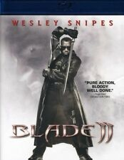 Blade II [New Blu-ray]