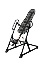 Inversion Therapy Table Back Pain Locking Inverter Machine exercise chair