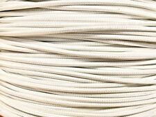 14 AWG WHITE 200c High-Temperature Appliance Wire SRML 250' FT